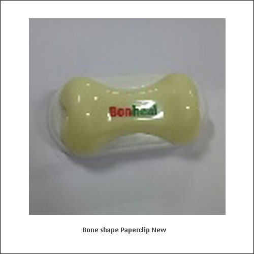 Bone-shape-Paperclip-New