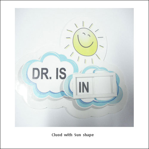 Cluod-with-Sun-shape-Dr
