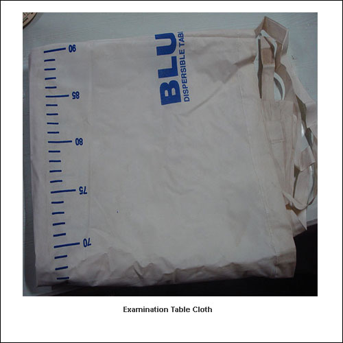 Examination-Table-cloth