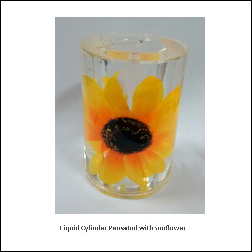 Liquid-Cylinder-Pensatnd-with-sunflower