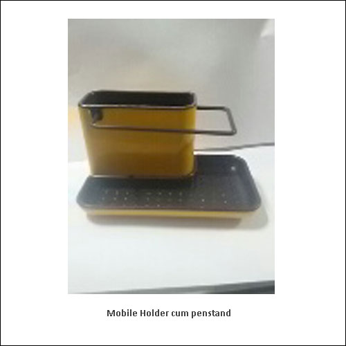 Mobile-Holder-cum-penstand
