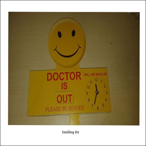 Smiley-Dr