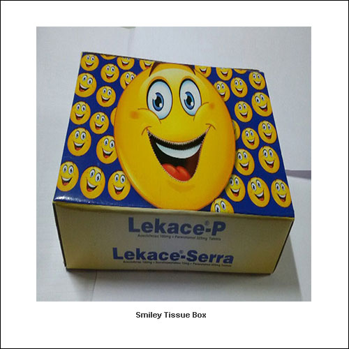 Smiley-Tissue-Box