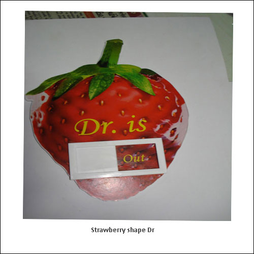 Strawberry-shape-Dr