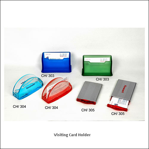 Visiting-Card-Holder