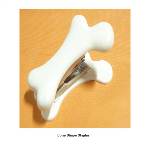 bone-shape-stapler